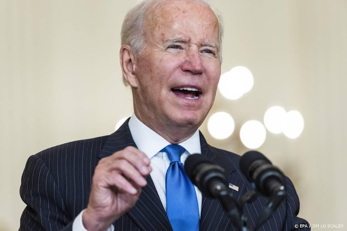 Biden wants to enable wind farms in all coastal regions of the United States