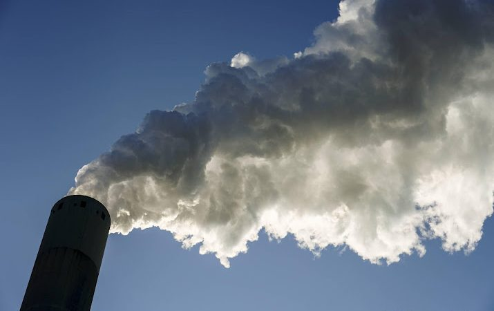 Many countries have stopped financing coal-fired power plants