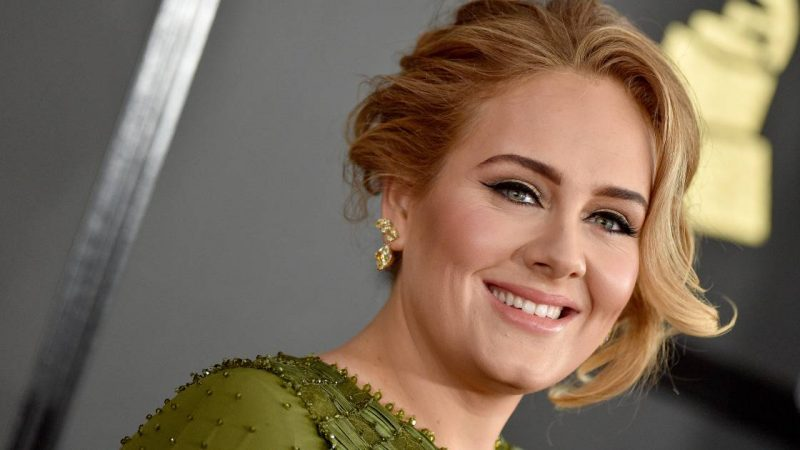 Adele's social media fuels rumors: Is a new album coming?  |  to watch