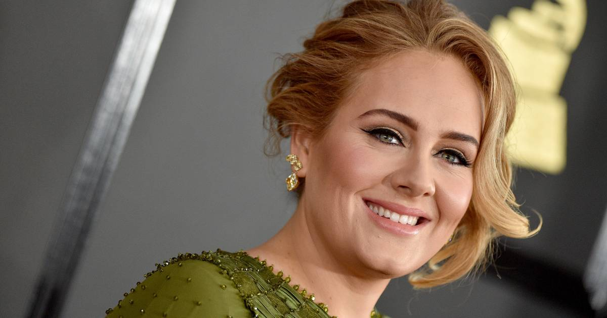 Adele's social media fuels rumors: Is a new album coming?     to watch