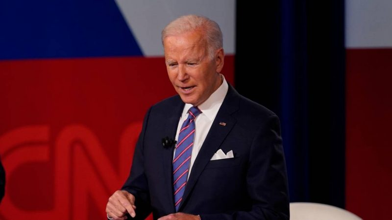 China unmoved by Biden's bellicose rhetoric on Taiwan: 'No room for compromise' |  Abroad