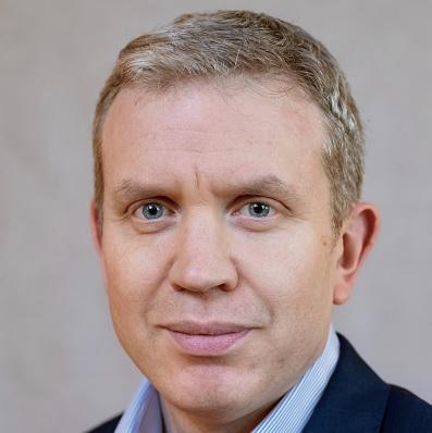 Chris Addis becomes Vice President of Sales UK, EMEA at Nasuni.
