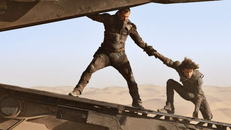 Does Dune really deserve a sequel?
