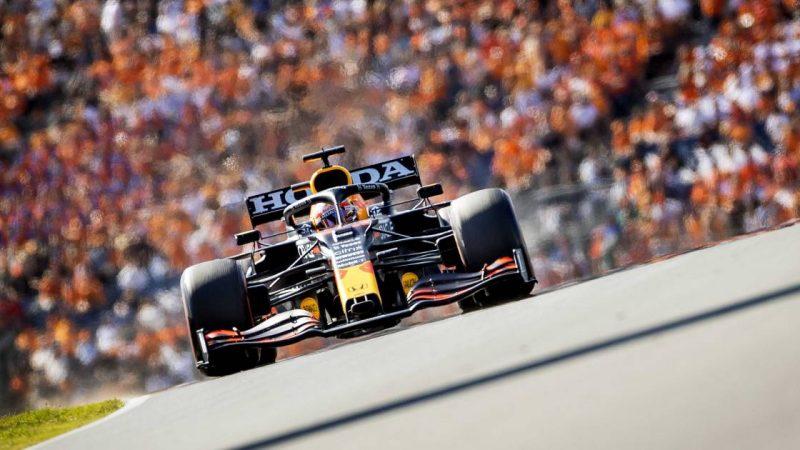 Formula 1 calendar confirmed: GB Jantward again in the second half of the season    Formula 1