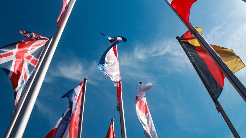 G7 leaders issue guidelines for central bank digital currencies