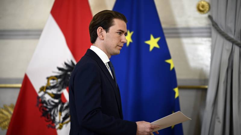 Kurz leaves the position of chancellor, but Austria has not got rid of him yet