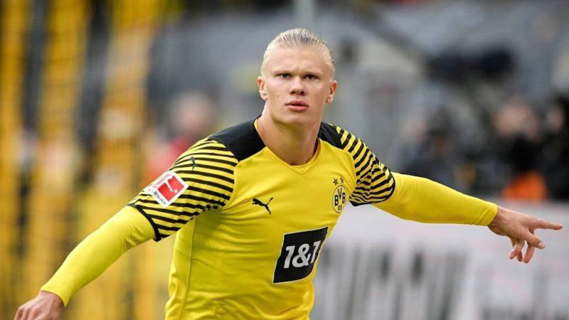 Norway striker Haaland misses Orange qualifiers due to injury