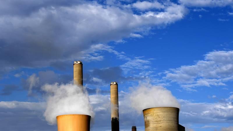 Press Climate Report: Australia for Coal, Brazil against Flexibles