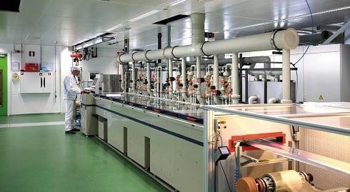 Solar Press - Fortesque 60% interested in Dutch HID solar: 1 GW peak factory in Australia