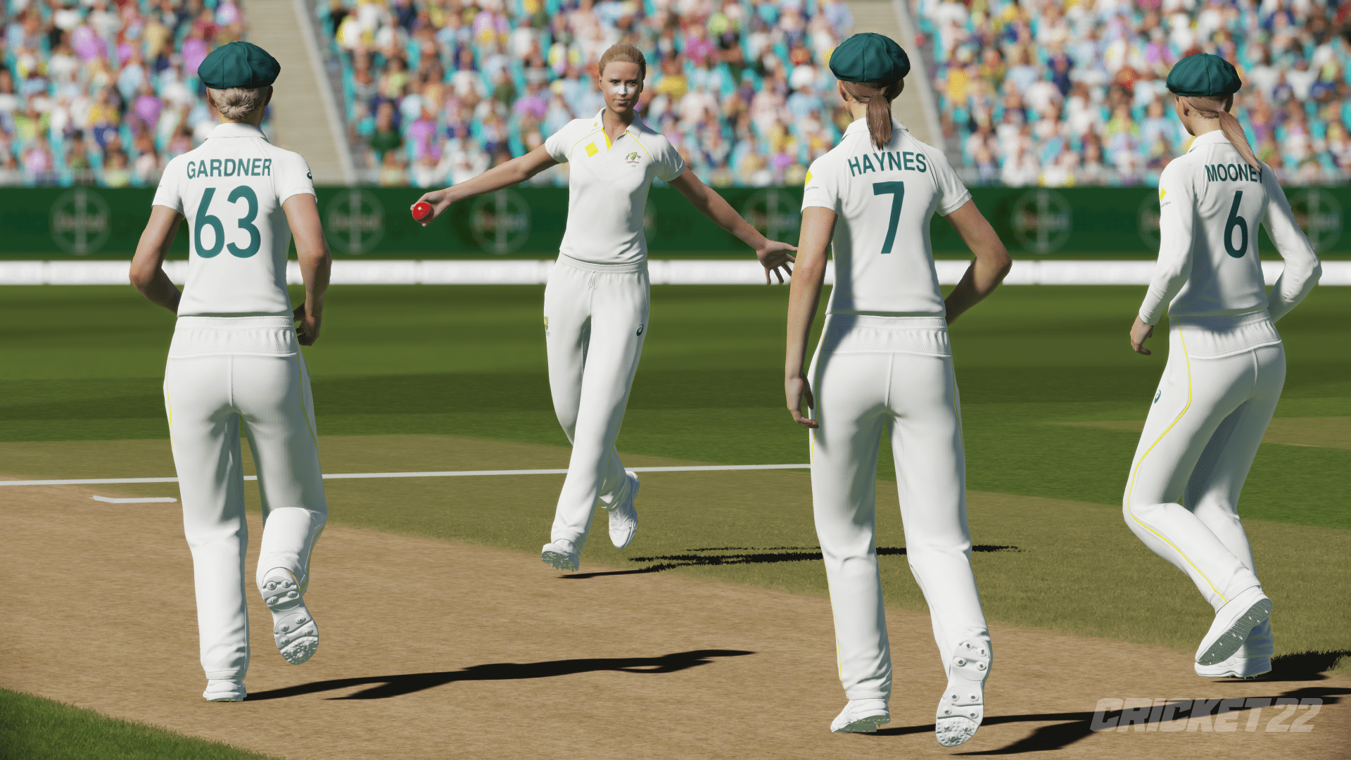 The new era of cricket has arrived!