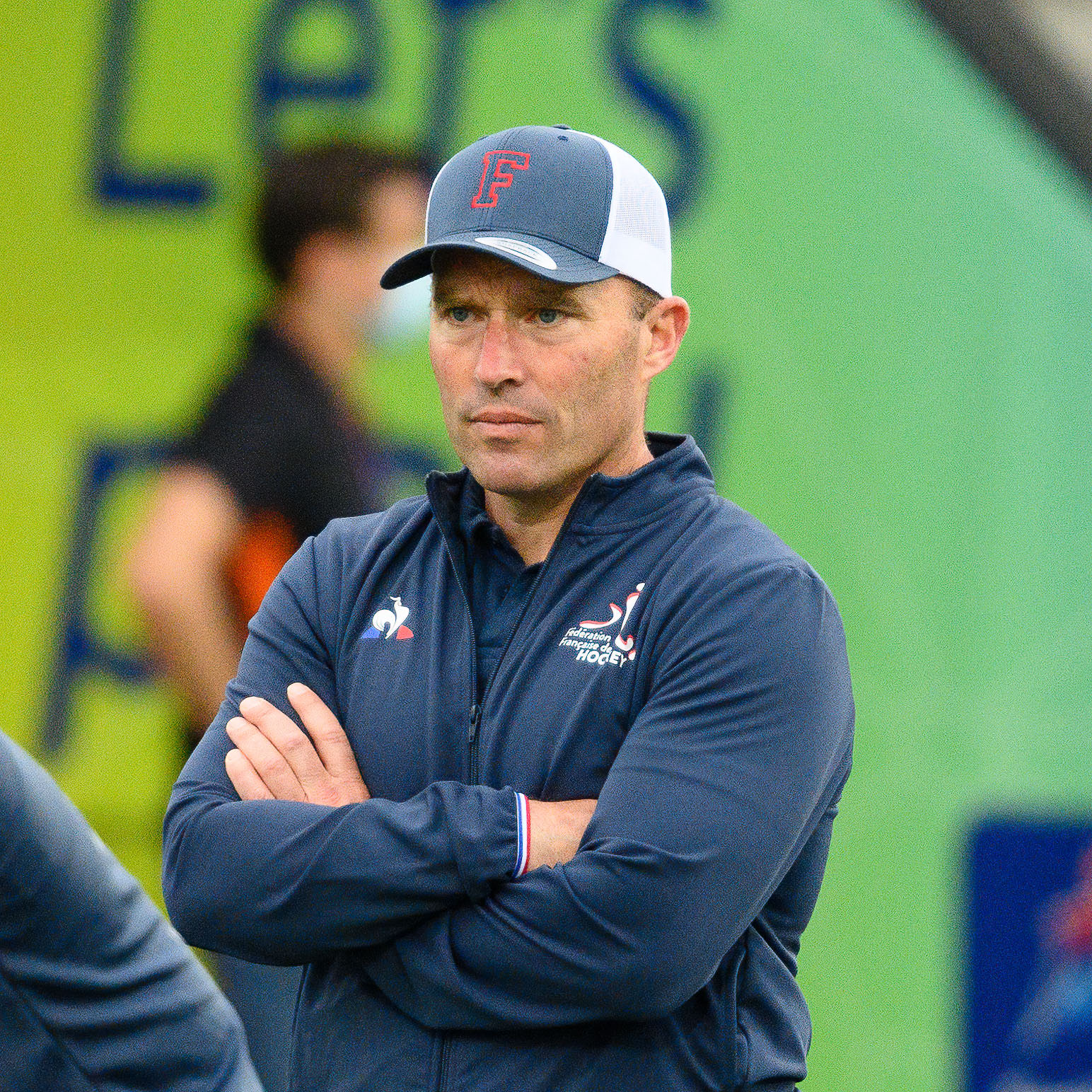 This is the crisis attitude of hockey national coach Jeroen Delmi: 'Fewer foreigners in the tournament'