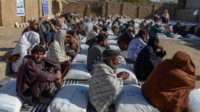 UN warns of severe food crisis in Afghanistan