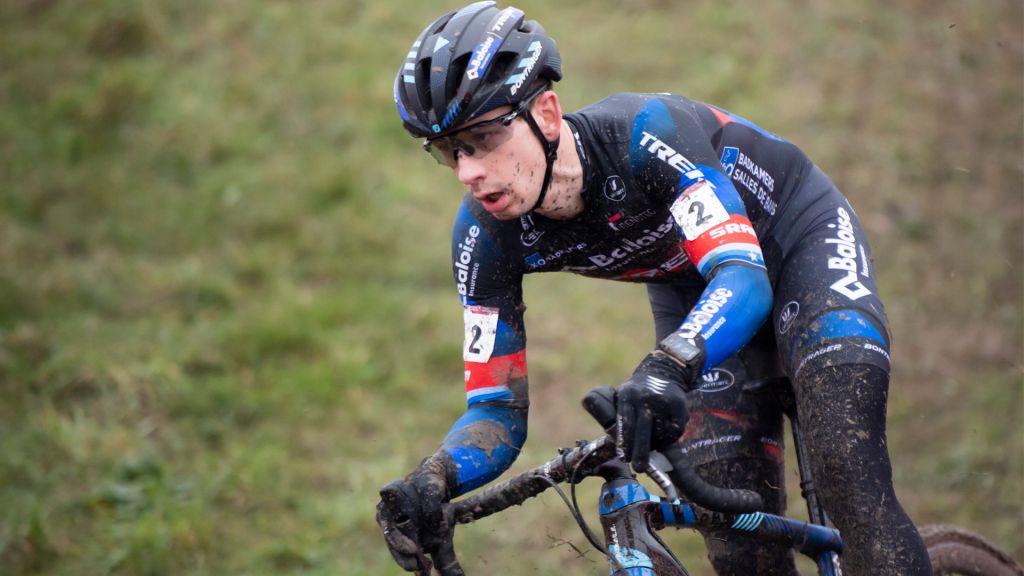 Van der Haar and Pieterse prefer cyclocross Gieten, not in Meulebeke
