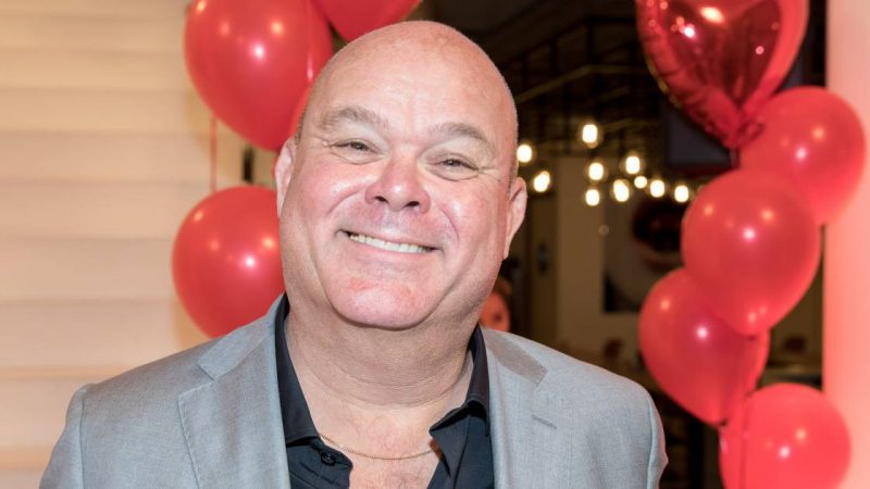 Viewers miss Paul de Leeuw in a candid star rating |  to watch